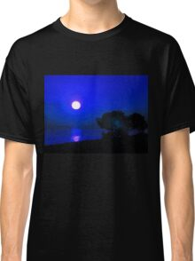 Dawn in the South fourth series Classic T-Shirt