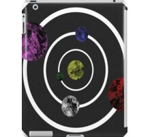 Orbit Of Colour iPad Case/Skin