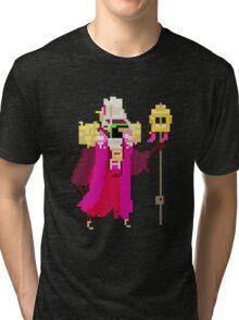 Hyper Light Drifter - The Hierophant Tri-blend T-Shirt