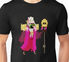 Hyper Light Drifter - The Hierophant Unisex T-Shirt