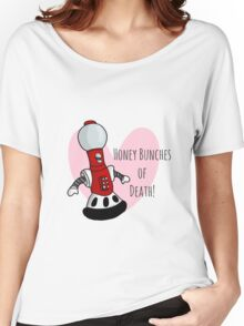 Honey Bunches of Death Women's Relaxed Fit T-Shirt