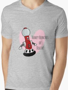Honey Bunches of Death Mens V-Neck T-Shirt