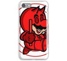 Tanooki Devil iPhone Case/Skin