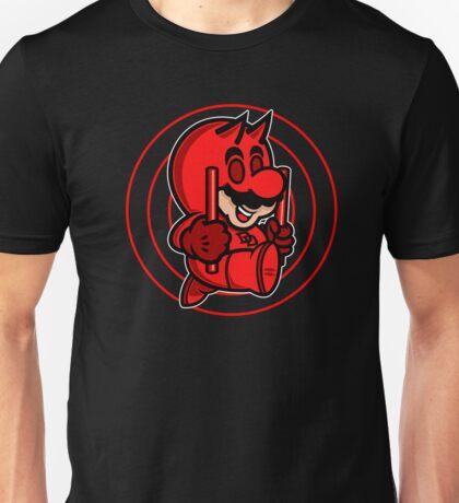 Tanooki Devil Unisex T-Shirt