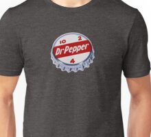 DR.PEPPER 6 Unisex T-Shirt