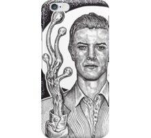 Loving The Alien iPhone Case/Skin