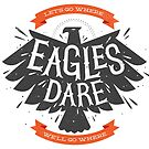 Where Eagles Dare by LordWharts