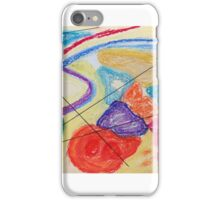30 april 2016 - Abstract . Andrzej Goszcz. iPhone Case/Skin