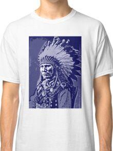 LOUIE (SITTING BULL'S SON) Classic T-Shirt
