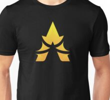 Apex Icon | FX | Yellow on Black | High Quality! Unisex T-Shirt