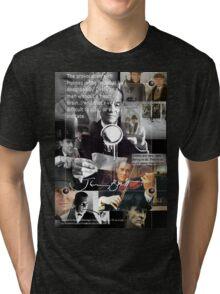 jeremy brett Tri-blend T-Shirt