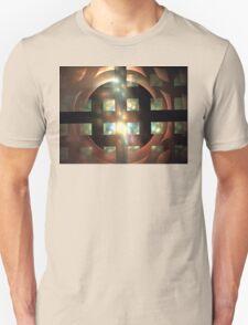 Sky Grid T-Shirt