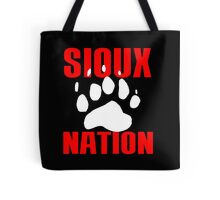 SIOUX NATION Tote Bag