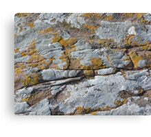 Rock of Ages 4 Canvas Print