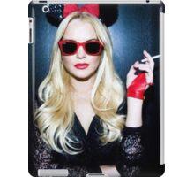 Lindsay Lohan iPad Case/Skin