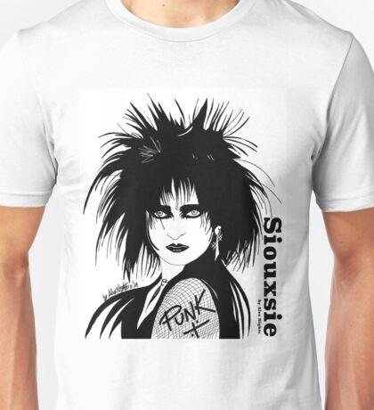 SIOUXSIE Unisex T-Shirt