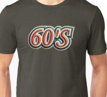 Old 60's Unisex T-Shirt