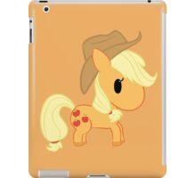 Chibi Applejack iPad Case/Skin
