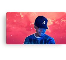 Chance3 Canvas Print