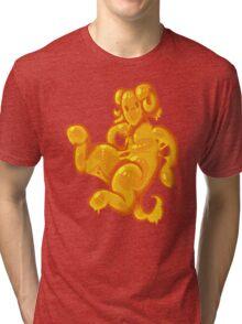 Slime Satyr Tri-blend T-Shirt
