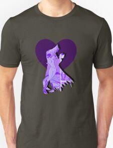 Bats & Cats Unisex T-Shirt