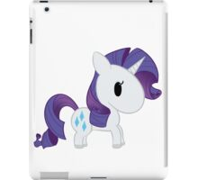 Chibi Rarity iPad Case/Skin