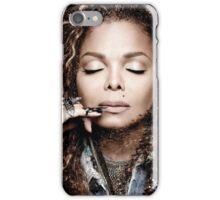 Janet Jackson iPhone Case/Skin