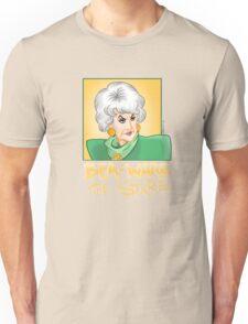 BEA-WARE THE STARE T-Shirt