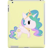Chibi Celestia iPad Case/Skin