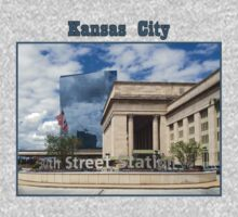 Kansas City One Piece - Long Sleeve