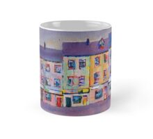 Irish Street IV Mug