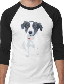 Rosie Men's Baseball ¾ T-Shirt