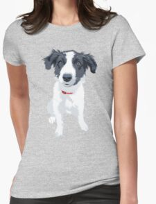Rosie Womens Fitted T-Shirt
