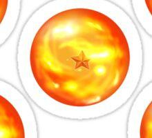 Balls 7  Sticker