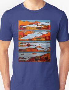 Kerry Coast, Ireland Unisex T-Shirt