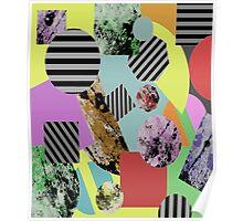 Geometric Chaos Poster