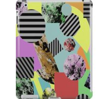 Geometric Chaos iPad Case/Skin