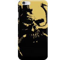 Mad Max, Fury Road, Immortan Joe iPhone Case/Skin