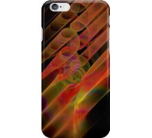 Abstract 0006 iPhone Case/Skin