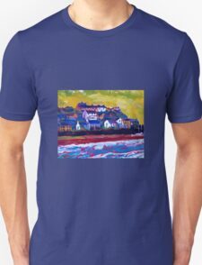 Youghal, Cork Unisex T-Shirt