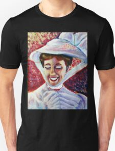 It's Mary Poppins! Unisex T-Shirt