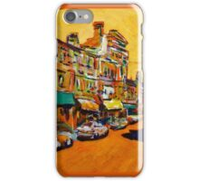 Bandon, Cork iPhone Case/Skin