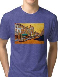 Bandon, Cork Tri-blend T-Shirt