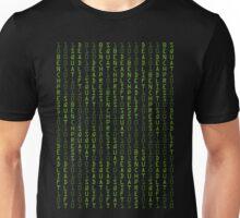 SQUAT DEADLIFT BENCH PRESS Unisex T-Shirt