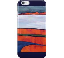 Tory Island Panorama iPhone Case/Skin