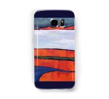 Tory Island Panorama Samsung Galaxy Case/Skin