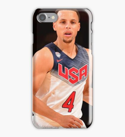 On Fire During Allstar Season iPhone Case/Skin