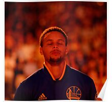 Sleeping Pretty Curry Poster