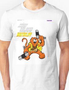 Heathcliff (Kid Soldier-2012) Unisex T-Shirt