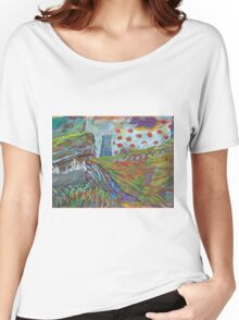 Of Clare Women's Relaxed Fit T-Shirt